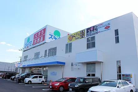 FORBES 豊田四郷店
